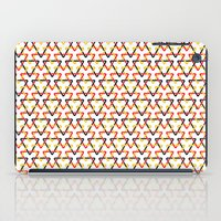 german iPad Cases featuring German Triangles by Bob Greenwade