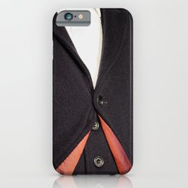 Doctor #12 iPhone Case