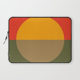Spring- Pantone Warm color Laptop Sleeve