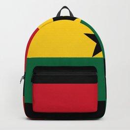 Gh Flag Backpack
