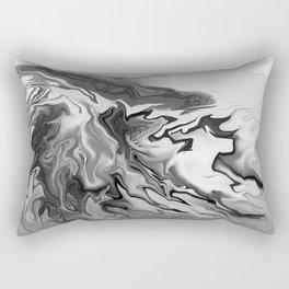 Arezzera Sketch #778 Rectangular Pillow