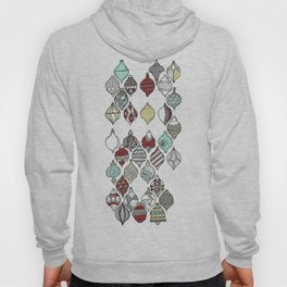 Ornamental Hoody