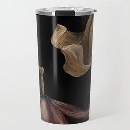 Tulips; Your Lips. Part II Travel Mug