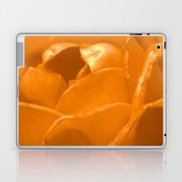 Yellow Rose II Laptop & iPad Skin