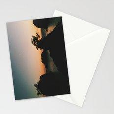 Southern Oregon Coast Sunset Stationery Cards