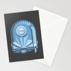 Simple Ball Stationery Cards