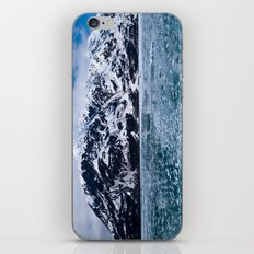 Frozen Ambitions  iPhone Skin