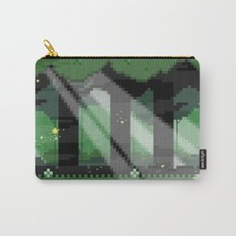 Zelda: Lost Woods Carry-All Pouch