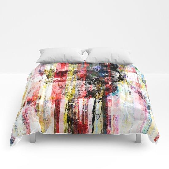 Lenny Hostile Comforters