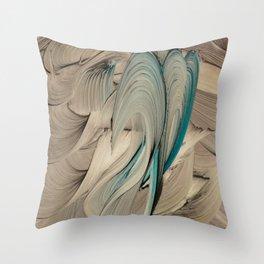 Marukka Throw Pillow