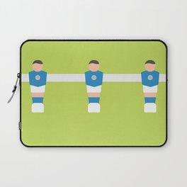 #79 Foosball Laptop Sleeve