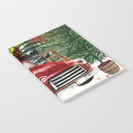 Maple Farms Notebook