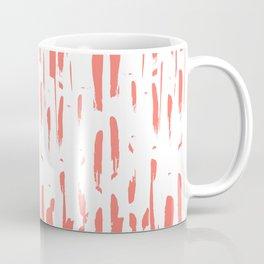 Harmony Coral Coffee Mug
