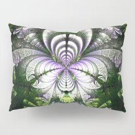 Realm of the Woodland Elves Pillow Sham