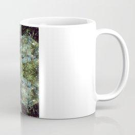 Reflection Kaleidoscope Coffee Mug