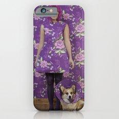 Wallflower Slim Case iPhone 6s