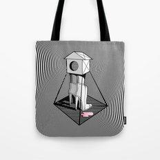 buddka Tote Bag