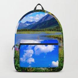 God's_Country - IV, Alaska Backpack