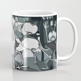 Guernica Coffee Mug