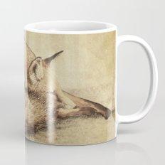 A Quiet Place (sepia option) Mug