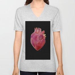 corazonI Unisex V-Neck