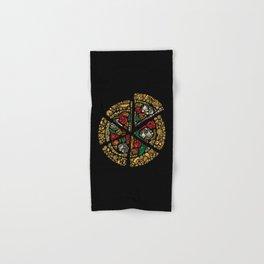 Pizza Pizza Hand & Bath Towel
