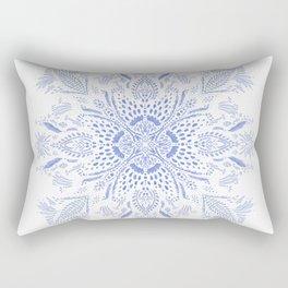 Mexican Talavera Rectangular Pillow