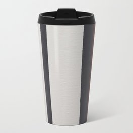 Abstract #4 Travel Mug