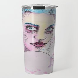 Raggedy Ally Travel Mug