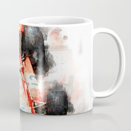 Jo Siffert Coffee Mug