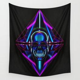Phantoms Wall Tapestry