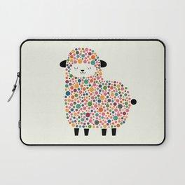 Bubble Sheep Laptop Sleeve