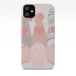 Princess gnomes iPhone Case