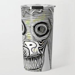 Mad Dog Travel Mug