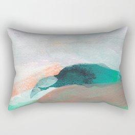 Landscapish #4a Rectangular Pillow