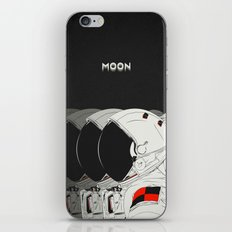 M. iPhone & iPod Skin