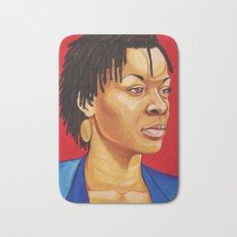 Sandra Bland Bath Mat