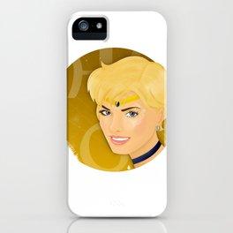 Haruka iPhone Case