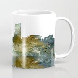 Fort Wayne Indiana Coffee Mug