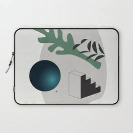 Shape study #7 - Synthesis Collection Laptop Sleeve