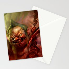 The Pudge Stationery Cards