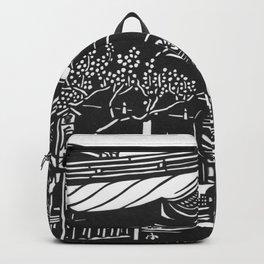 Dazaifu Tenmangu Backpack