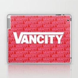 VANCITY Laptop & iPad Skin