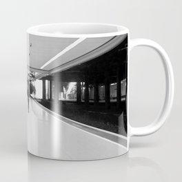 Glasgow Queen Street station Coffee Mug