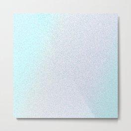 hologram Metal Print