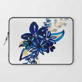 Syros Bouquet Laptop Sleeve