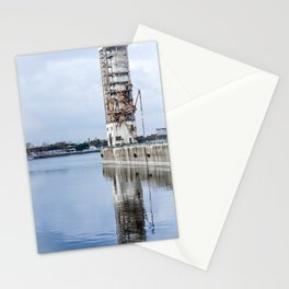 Old Montreal Stationery Cards
