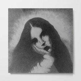 ENGEL Metal Print