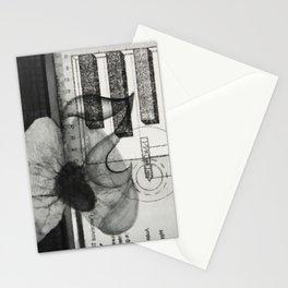 seven Stationery Cards