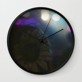 Someone told me there's a girl out there... Wall Clock